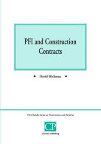 Pfi And Construction Contracts