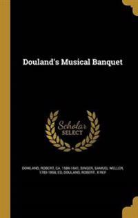 DOULANDS MUSICAL BANQUET