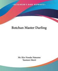 Botchan Master Darling