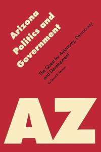 Arizona Politics & Government