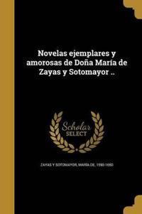 SPA-NOVELAS EJEMPLARES Y AMORO