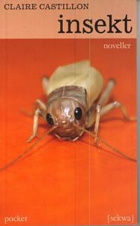 Insekt : noveller