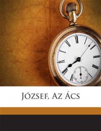 József, Az Ács