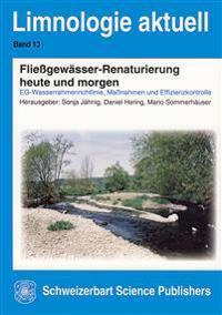 Fließgewässer-Renaturierung heute und morgen
