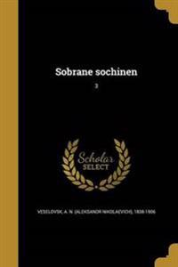 RUS-SOBRANE SOCHINEN 3