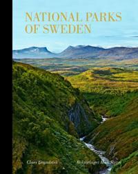 National parks of Sweden (kompakt)