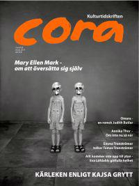Kulturtidskriften Cora #24 2011
