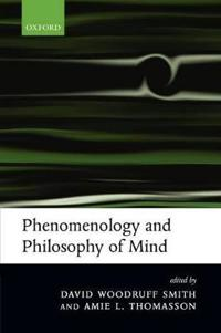 Phenomenology and Philosophy of Mind