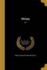 RUS-PISMA 03