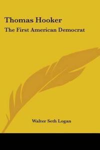 Thomas Hooker