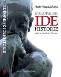 Europæisk idehistorie