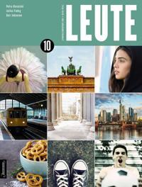Leute 10 - Petra Biesalski, Julika Fiebig, Geir Johansen pdf epub