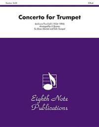 Concerto for Trumpet: Score & Parts