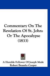 Commentary on the Revelation of St. John