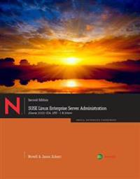 Suse Linux Enterprise Server Administration Course 3112