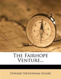 The Fairhope Venture...