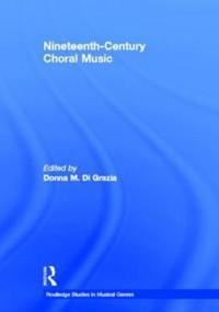 Nineteenth-Century Choral Music