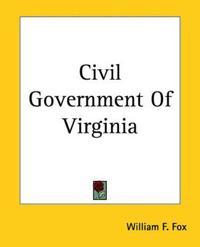 Civil Government Of Virginia