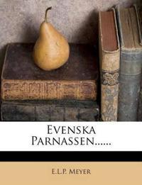 Evenska Parnassen......