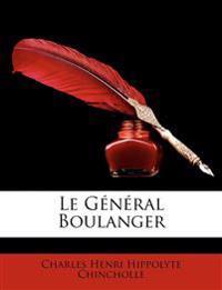 Le General Boulanger