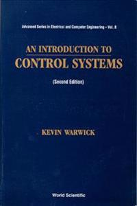 An Introduction to Control Systems