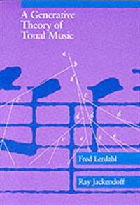 A Generative Theory of Tonal Music