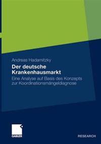 Der Deutsche Krankenhausmarkt