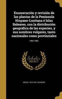 SPA-ENUMERACION Y REVISION DE