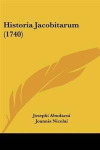 Historia Jacobitarum
