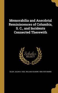 MEMORABILIA & ANECDOTAL REMINI