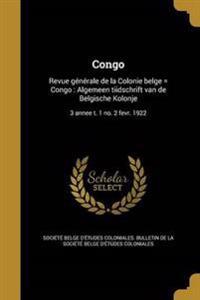 DUT-CONGO