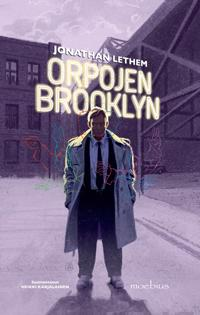 Orpojen Brooklyn