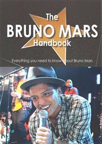 The Bruno Mars Handbook