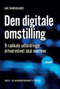 Den digitale omstilling