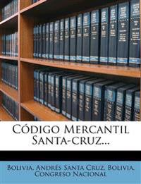 Código Mercantil Santa-cruz...