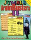 Jumble(r) Brainbusters II