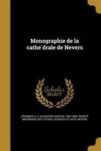 FRE-MONOGRAPHIE DE LA CATHE DR