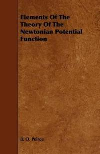 Elements of the Theory of the Newtonian Potential Function