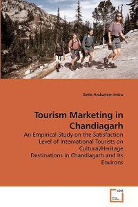 Tourism Marketing in Chandiagarh