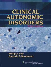 Clinical Autonomic Disorders