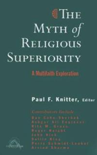 The Myth of Religious Superiorty