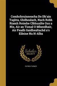 COMHCHRUINNEACHA DO DHAIN TAGH