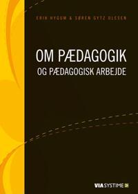 Om pædagogik og pædagogisk arbejde