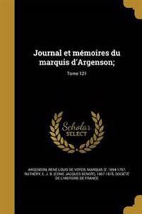 FRE-JOURNAL ET MEMOIRES DU MAR