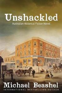 Unshackled: The Sandstone Trilogy-Two