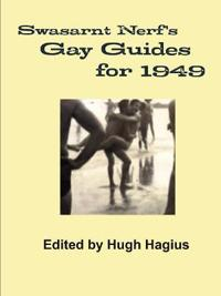 Swasarnt Nerf's Gay Guides for 1949