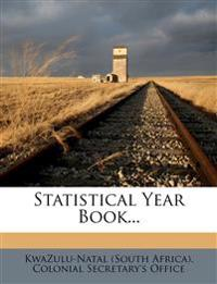 Statistical Year Book...