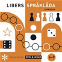 Libers språklåda i spanska: Spel och lekar
