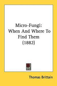 Micro-fungi