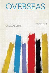 Overseas Volume 4, No.45